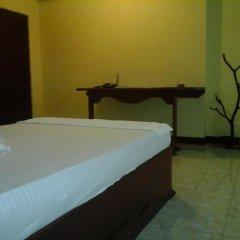Alsevana Ayurvedic Tourist Hotel & Restaurant Стандартный номер с двуспальной кроватью фото 5