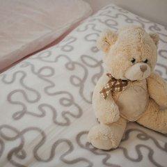 Hostel For You Кровать в общем номере с двухъярусной кроватью фото 37