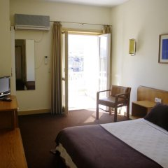 Hotel do Cerrado комната для гостей фото 5