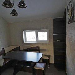 Гостевой дом Helen's Home Номер категории Эконом с 2 отдельными кроватями (общая ванная комната) фото 10