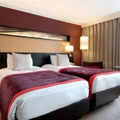 Отель Hilton Manchester Airport 4* Стандартный номер фото 5