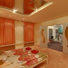 Апартаменты СТН эконом комната для гостей фото 4