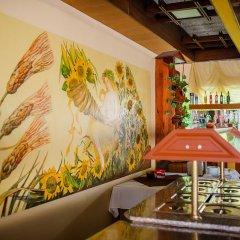 Отель Diamond (Diamant) Болгария, Балчик - отзывы, цены и фото номеров - забронировать отель Diamond (Diamant) онлайн гостиничный бар