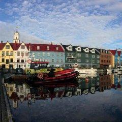 Hotel Tórshavn городской автобус