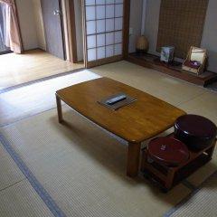 Hotel Sanokaku Минамиогуни комната для гостей фото 2