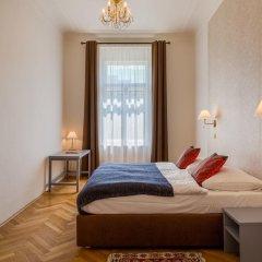 Апартаменты Apartments 39 Wenceslas Square Апартаменты с различными типами кроватей фото 8