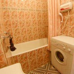 Гостиница Paveletskaya Ploshchad 1 в Москве отзывы, цены и фото номеров - забронировать гостиницу Paveletskaya Ploshchad 1 онлайн Москва ванная