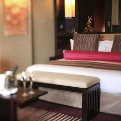 Отель InterContinental Resort Mauritius 5* Стандартный номер с различными типами кроватей фото 9