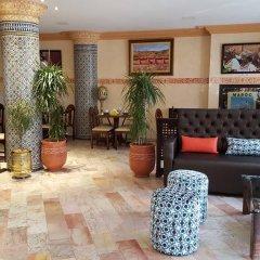 Hotel Astrid интерьер отеля