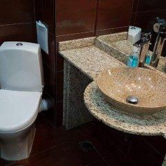 Отель Yana Apartments Болгария, Сандански - отзывы, цены и фото номеров - забронировать отель Yana Apartments онлайн ванная фото 2