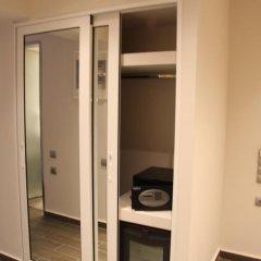Отель Piraeus Dream 2* Стандартный семейный номер с двуспальной кроватью фото 10