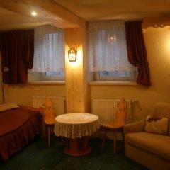 Отель Pokoje Gościnne Koralik Стандартный номер с двуспальной кроватью фото 10