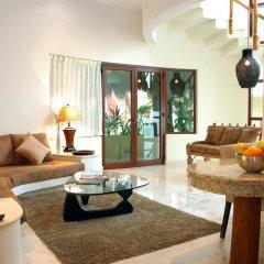 Maya Villa Condo Hotel And Beach Club 4* Апартаменты фото 16