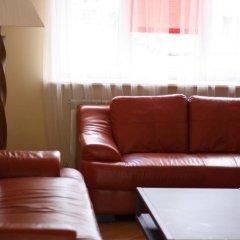 Апартаменты Park Apartment Lviv комната для гостей фото 2