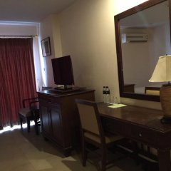 Отель Naris Art 3* Улучшенный номер фото 4