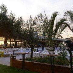 Garden Hotel Хайфа помещение для мероприятий