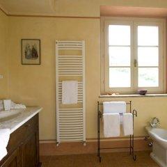 Отель Villa Bacio Кастельнуово-ди-Валь-ди-Чечина ванная фото 2