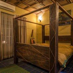 Отель Bogobiri House спа фото 2
