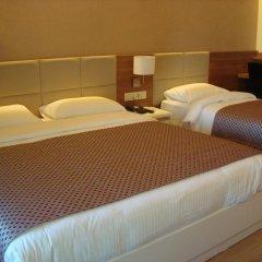 Huseyin Hotel комната для гостей фото 2