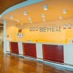 Гостиница Венец интерьер отеля