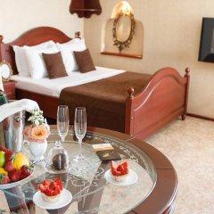 Апартаменты Studio - De lux Улучшенные апартаменты с различными типами кроватей фото 21