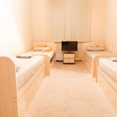 """Mini-hotel """"Ural"""" Стандартный номер с различными типами кроватей фото 5"""