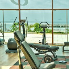 Hotel White Lagoon - All Inclusive фитнесс-зал фото 4