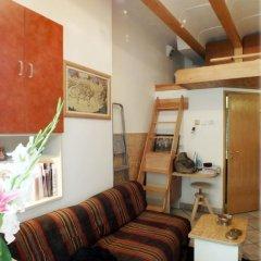 Апартаменты Apartment Jewel комната для гостей фото 4