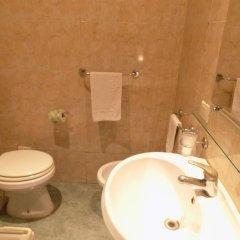 Отель Soggiorno Pitti 3* Стандартный номер с различными типами кроватей фото 3
