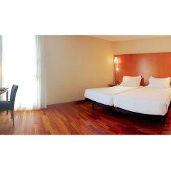 Hotel Ciutat Martorell 3* Стандартный номер с различными типами кроватей фото 10