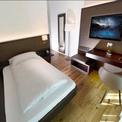 Отель kommod 3* Стандартный номер с различными типами кроватей фото 2