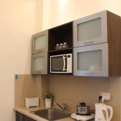 Nahalat Yehuda Residence 3* Апартаменты с различными типами кроватей фото 2