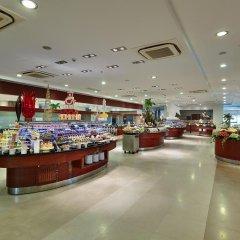 Sunis Evren Beach Resort Hotel & Spa питание фото 3