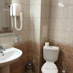 Отель Oleander House and Tennis Club ванная