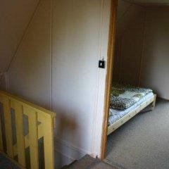 Отель Hotýlek Na Šancích Бунгало с различными типами кроватей фото 7