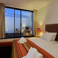 Отель Vila D`Obidos комната для гостей фото 4