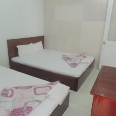 Отель Gia Han Guesthouse Вьетнам, Вунгтау - отзывы, цены и фото номеров - забронировать отель Gia Han Guesthouse онлайн комната для гостей фото 2