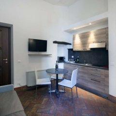 Апартаменты Navona Luxury Apartments Улучшенные апартаменты с различными типами кроватей фото 16