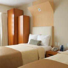 Отель Fiesta Resort Guam 3* Стандартный номер с различными типами кроватей фото 8