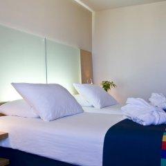 Park Inn by Radisson Nice Airport Hotel 4* Стандартный номер с различными типами кроватей фото 3