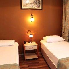 Sur Hotel Sultanahmet 3* Стандартный номер с двуспальной кроватью фото 8