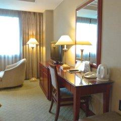 Koreana Hotel 4* Номер Делюкс с разными типами кроватей фото 3