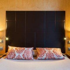 Отель Medinaceli 4* Стандартный номер с двуспальной кроватью фото 17