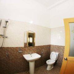 Отель Lahiru Villa 2* Стандартный номер с различными типами кроватей фото 9