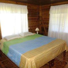 Отель Ocean View Chalet комната для гостей фото 5