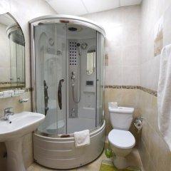 Гостиница Лагуна Спа Улучшенный номер с различными типами кроватей фото 7