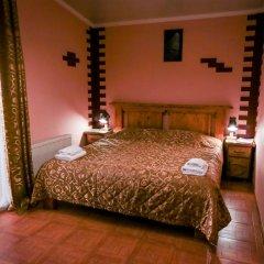 Гостиница Охотничья Усадьба Стандартный номер с двуспальной кроватью фото 13