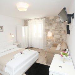 Отель Split Old Town Suites Студия с различными типами кроватей фото 18