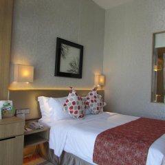 Park Hotel Alexandra 4* Улучшенный номер с 2 отдельными кроватями фото 3