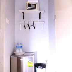 Отель The Room Patong 2* Стандартный номер с различными типами кроватей фото 17
